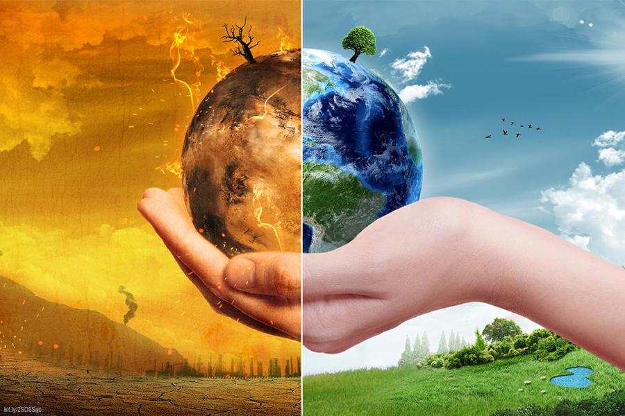 crisis climatica mundo